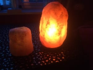Properties Of Salt Lamps : Himalayan Salt Lamps & Their Healing Properties Tracy Fance