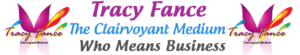tracy fance logo