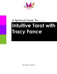 Intuitive Tarot eBook Cover