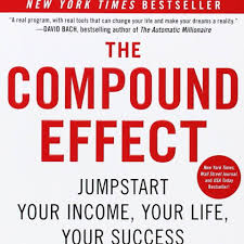 Compound Effect Book Cover