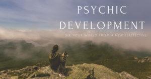Psychic & Spiritual Development