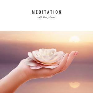 Meditation Shop Icon