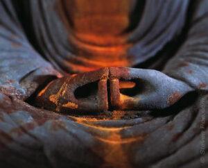 Meditating Buddha